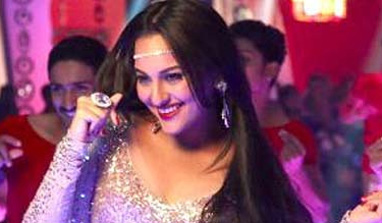 Sonakshi Sinha compared to Reena Roy; Sajid Khan to the rescue!
