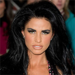 Katie Price pregnant for the 4th time