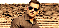 Salman Khan to get bashed up by 'Bigg Boss 6' contender?