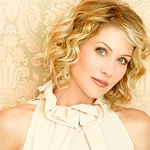 Christina Applegate marries again
