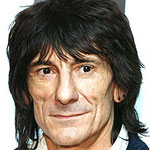 Ronnie Wood gifted ex-wife cocaine on child-birth