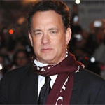 Tom Hanks` pre-Broadway debut jitters