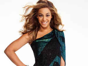 Beyonce set to headline V Festival