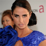 Katie Price tired of organising weddings