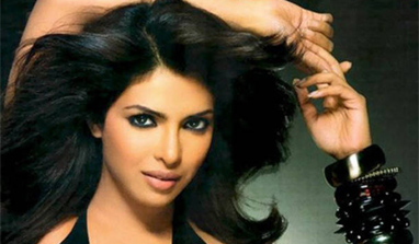 Priyanka Chopra chooses Ekta Kapoor over Shah Rukh Khan