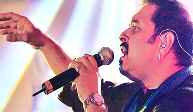 Shankar Mahadevan, Indian Ocean`s splendid finale to Storm fest