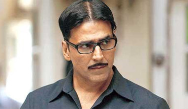 Akshay Kumar to visit `Special Chabbis` crime spot