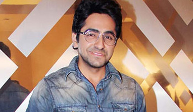 Ayushmann Khurrana to shoot for YRF film from Feb 17