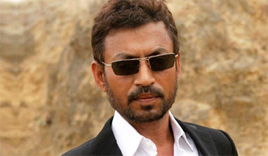 For Irrfan Khan, it was all about becoming famous