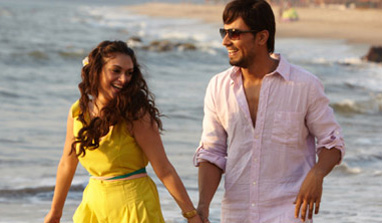 Have explored my sensual side in `Murder 3`: Aditi Rao Hydari