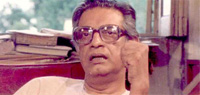 'Satyajit Ray`s women had more moral strength than men`