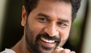 I get more offers for direction: Prabhudeva