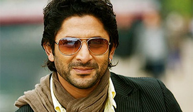Maria would`ve left me if I had smooching scenes, says Arshad Warsi