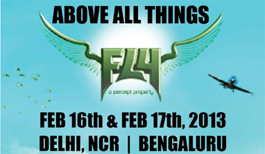 Limp Bizkit, Anthrax to perform at India's Fly Music Festival 2013