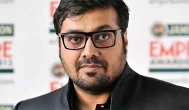 Anurag Kashyap looks to shoot at Maha Kumbh