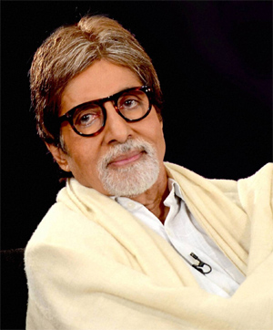 Amitabh Bachchan salutes Indian law for Afzal Guru hanging