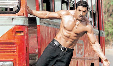 `Shootout at Wadala` is a real film, says John Abraham