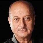 Anupam Kher urges fans to `stay positive in adversity` at literature fest