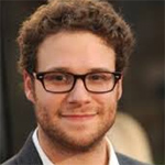 My mum always talks about sex, says Seth Rogen