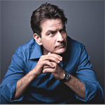 Send dog poo to my daughter`s school, says Charlie Sheen