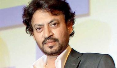 India in fashion now in Hollywood: Irrfan Khan
