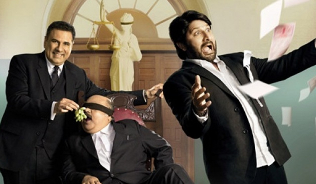 'Jolly LLB' review: Film reflects harsh reality, tickles your funny bone