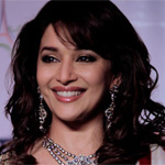 Madhuri Dixit happy with `Dedh Ishqiya` rushes 