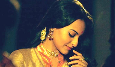 Madhubala, Waheeda reference points for Sonakshi Sinha in `Lootera`