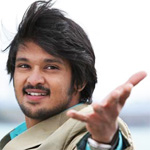 Nakul most energetic actor: Arivazhagan