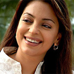 Junk lyrics worries Juhi Chawla