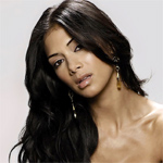 Nicole Scherzinger and beau Lewis Hamilton aiming for top spot