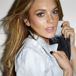 Lindsay Lohan to face trial in car crash case