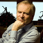 The world is becoming a shopping centre: Jeffrey Archer