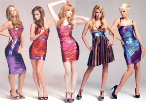 Girls Aloud announce split on Twitter