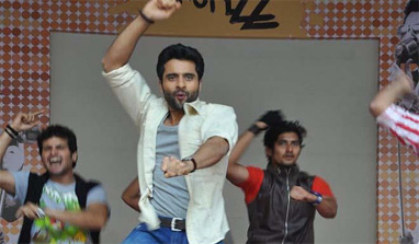 'Rangrezz': Jackky Bhagnani's `Gangnam style` deal worth it, says Vashu Bhagnani