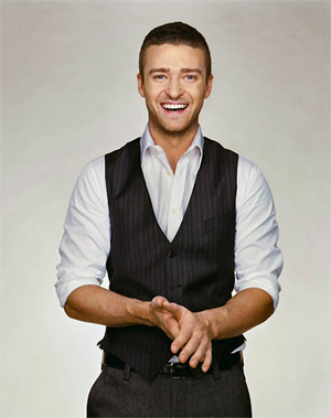 Justin Timberlake parts ways from clothing line