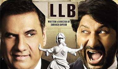 `Jolly LLB` sequel only with strong story: Subhash Kapoor