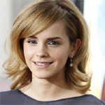 Emma Watson strips off for beauty book