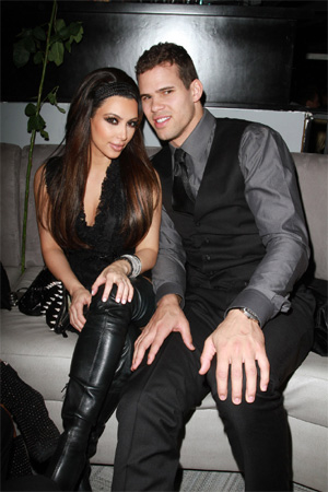 Kim Kardashian says she married Humphries out of love