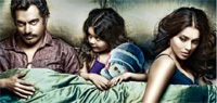 Aatma review: It 'scares' you with intelligent horror!