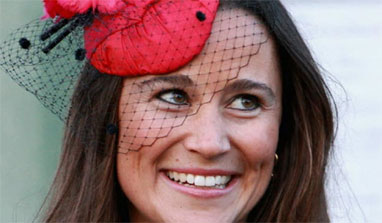 Pippa Middleton dumped by book agent over poor sales
