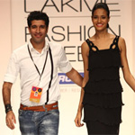 `Lights, camera, fashion`, says Arpan Vohra at LFW