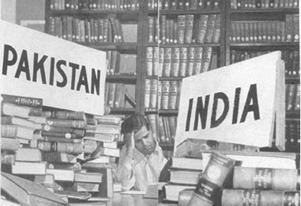 Who began the violence? The how and why of Partition