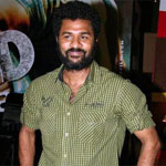 Thanks to Boney Kapoor, I`m in Bollywood: Prabhudheva