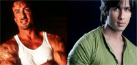 Shahid Kapoor to be trained by Sylvester Stallone?