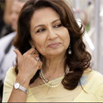 Tiger regaled us with his `hiran dance`: Sharmila Tagore