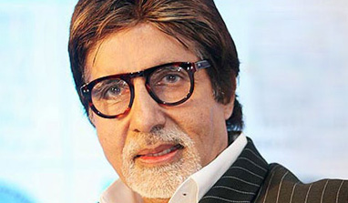 Amitabh Bachchan wants `Shoebite` soon!