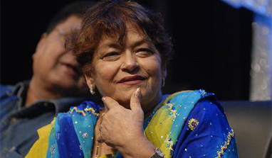 Saroj Khan shoots down illness rumours, says she`s fine