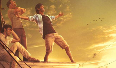 `Kai Po Che!` to release in Tamil Nadu with English subtitles