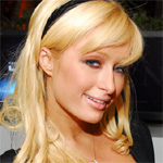 Paris Hilton throws `Alice In Wonderland` party